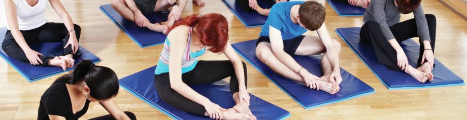 NK Pilates